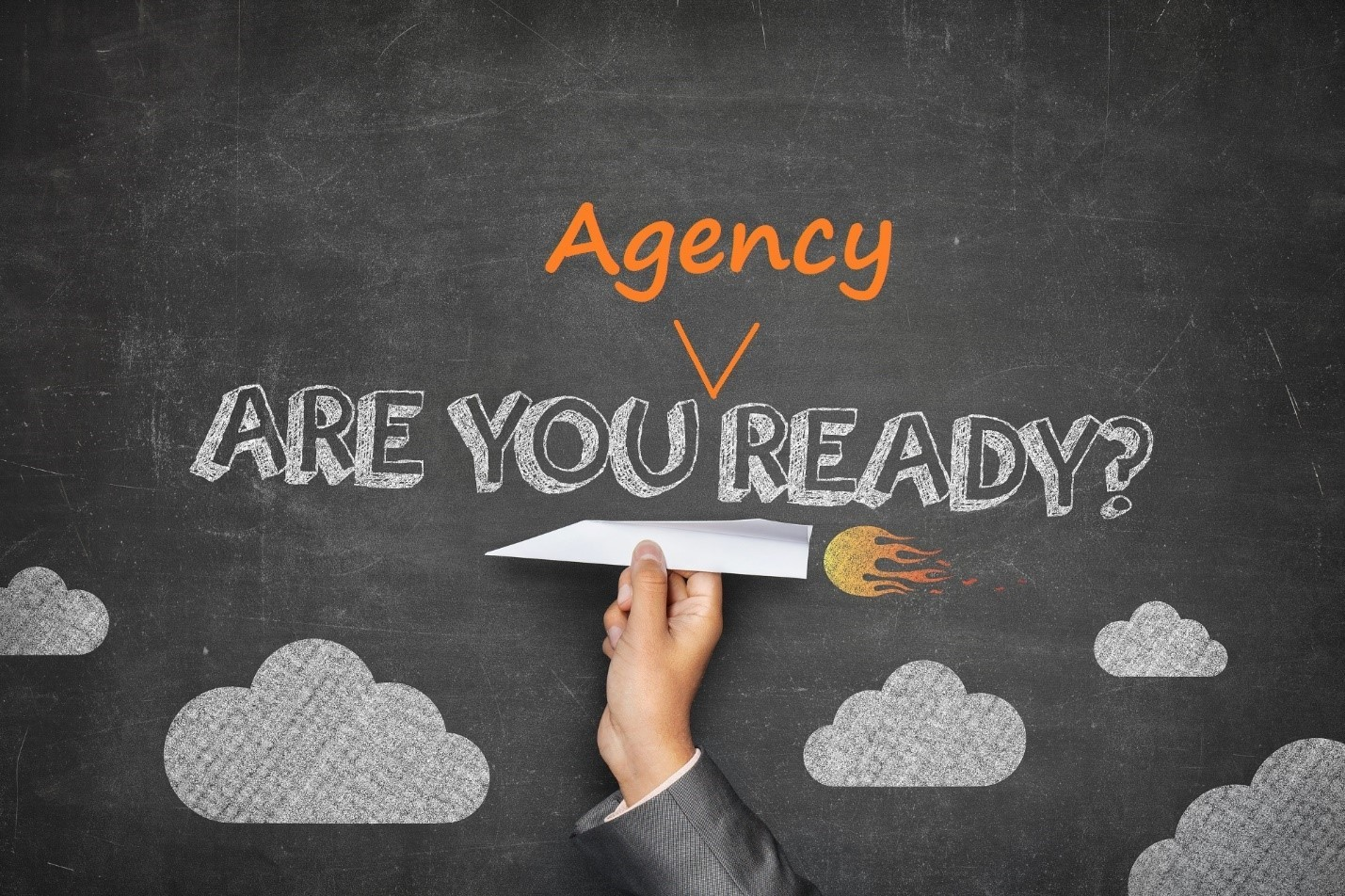 When Are You PR Agency Ready